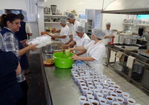 75 Anos Prato de Sopa