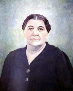 Maria Máximo