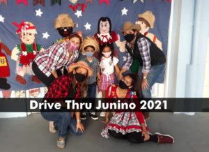 Drive Thru Junino 2021